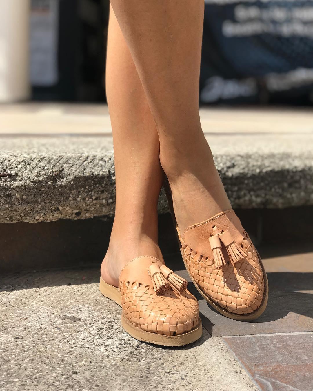 Shy's Zapatos Artesanales Calzado Y Piel De Huaraches dxthosQrCB
