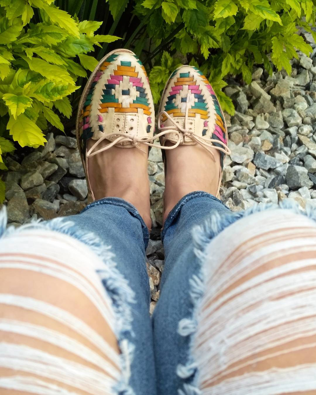 f8fbd5aee Zapatos y Huaraches Artesanales De Piel - Calzado SHY'S
